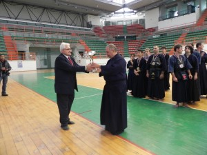 XXXV Campionati Italiani F.I.K. - Messina 2015